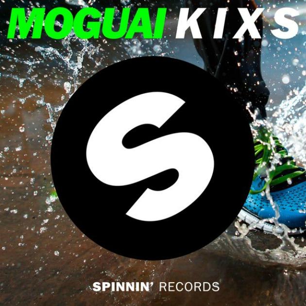 Moguai - K I X S