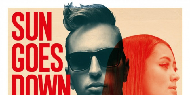 Robin Schulz (feat. Jasmine Thompson) – Sun Goes Down (Heavy Youngsters Remix)