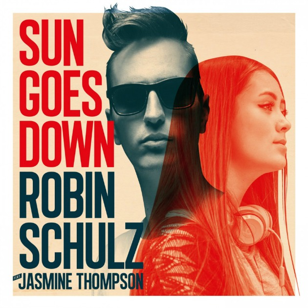 Robin Schulz (feat. Jasmine Thompson) - Sun Goes Down (Heavy Youngsters Remix)