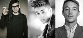 Skrillex und Diplo produzieren Track für Justin Bieber!