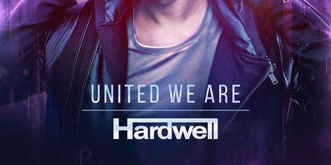 Hardwell – United We Are (Tracklist)
