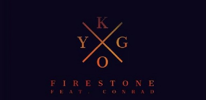 Kygo – Firestone (feat. Conrad)