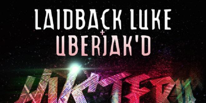 Laidback Luke & Uberjak'd – Go