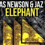 Thomas Newson & Jaz Von D–Elephant