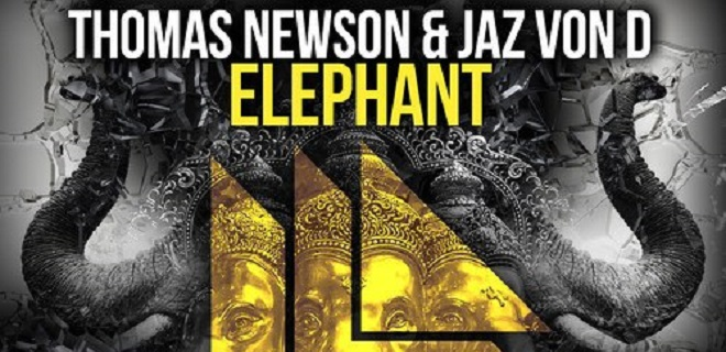 Thomas Newson & Jaz Von D – Elephant