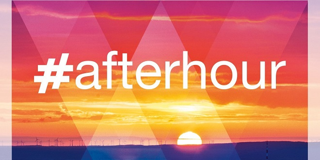 #afterhour Vol. 5 (Tracklist)
