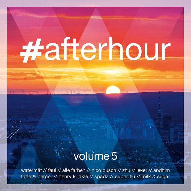 #afterhour vol5