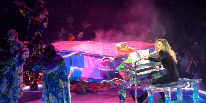 Spaß und Musik in Las Vegas